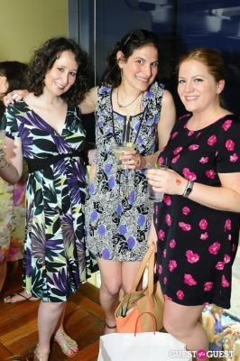 lisa deutsch in Swoon Official NYC Launch Party !