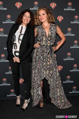 margarita levieva in Beck Saphire Party