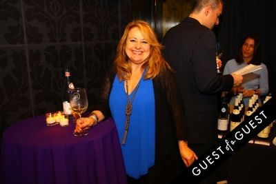 lisa gaglia in The Sherry Suite Sherry-Lehmann