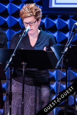 lisa kron in Safe Horizon Presents Public Forum An Evening with Desdemona and Emilia
