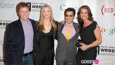 lisa kudrow in The 15th Annual Webby Awards