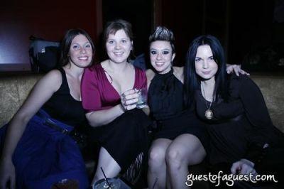 lisa miller in Gradient Magazine Party