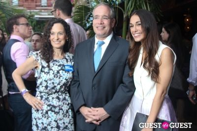 audrey gelman in Young New York hosts Fundraiser for Scott Stringer for Comptroller