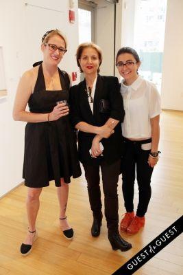 lisea lyons in Changing the World Through Art