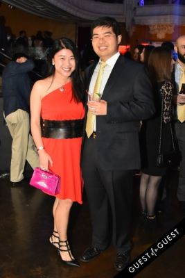 livia cheung in The 2015 MINDS MATTER Of New York City Soiree