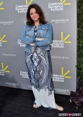 liz garbus in 3rd Annual Celebrate Sundance Institute Los Angeles Benefit
