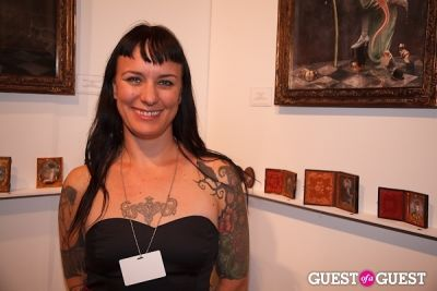liz huston in photo l.a. 2013 The 22nd International Los Angeles Photographic Art Exposition