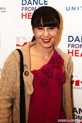liz piccoli in DRA Presents The 6th Annual Dance From The Heart