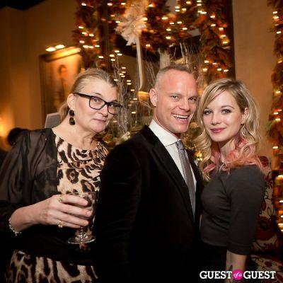 samantha fox in New York's Kindest Dinner Awards