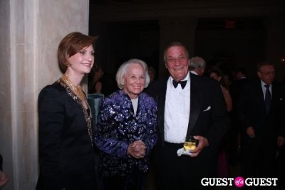 sandy warshawsky in New York Landmarks Conservancy Presents 2010 Living Landmarks Celebratio