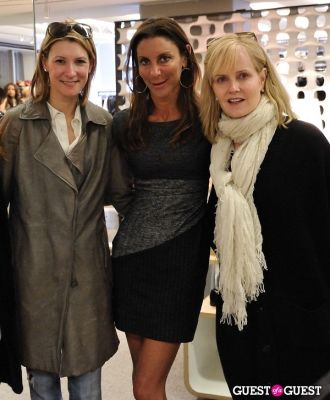 lizzie tisch in Alexandre Birman PA at Bergdorf Goodman