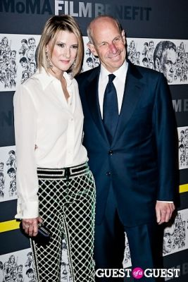 lizzie tisch in Museum of Modern Art Film Benefit: A Tribute to Quentin Tarantino