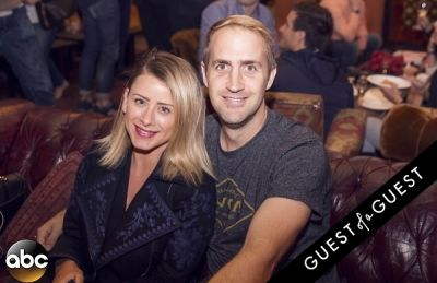 lo bosworth in Guest of a Guest's ABC Selfie Screening at The Jane Hotel II