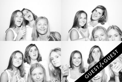 katie schott in IT'S OFFICIALLY SUMMER WITH OFF! AND GUEST OF A GUEST PHOTOBOOTH