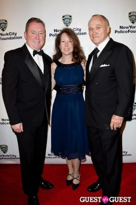 denise augustenborg in New York Police Foundation Annual Gala to Honor Arnold Fisher