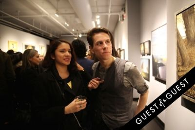 loren giron in Select celebrates at Arcadia Gallery