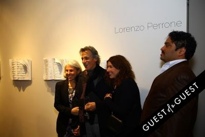 lorenzo perrone in Into The White by Ewa Bathelier and Lorenzo Perrone