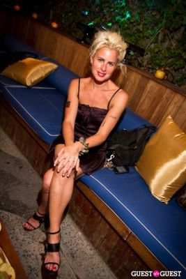 lori cheek in Guest of a Guest Global Launch Party
