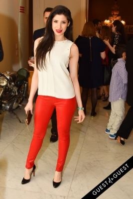 lorianna izrailova in The Book Launch Event For