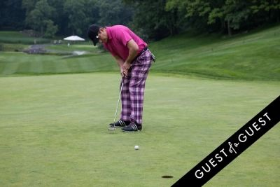 lorne brown in Silicon Alley Golf Invitational