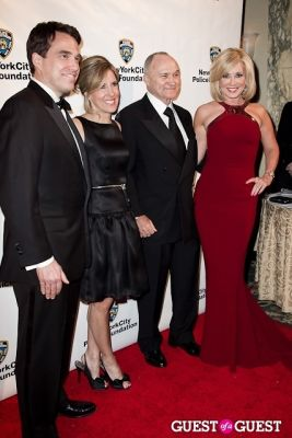 louis camerota in New York Police Foundation Annual Gala to Honor Arnold Fisher