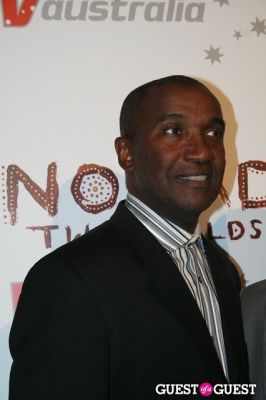 louis price in Nomad Two Worlds Opening Gala