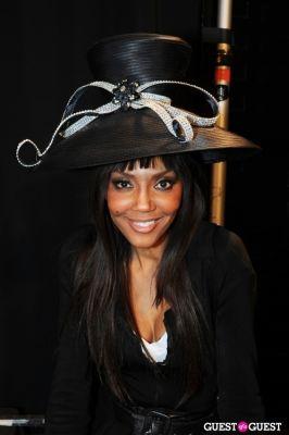 lu celania-sierra in Miss New York USA 2012