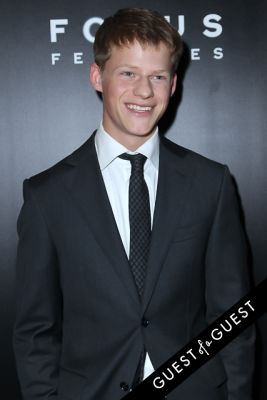 lucas hedges in Kill The Messenger Movie Premiere