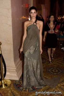 lucia tait in Operation Smile Gala 2009