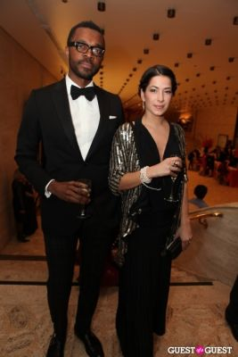 rebecca minkoff in School of American Ballet Winter Ball