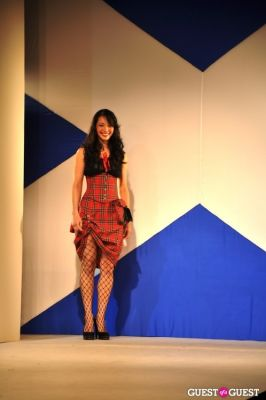 lucinda sterling in Eighth Annual Dress To Kilt 2010