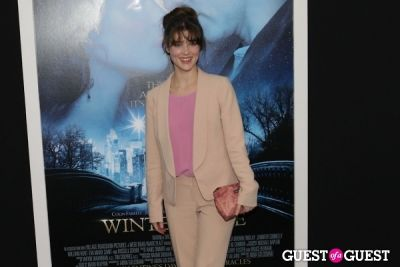 lucy griffiths in Warner Bros. Pictures News World Premier of Winter's Tale