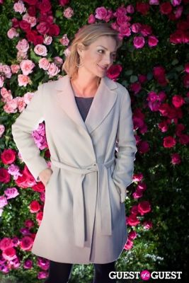 lucy walker in CHANEL Hosts Seventh Annual Tribeca Film Festival Artists Dinner