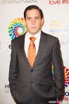 luis alfredo-ortiz-sierra in ProEcuador Los Angeles Hosts Business Matchmaking USA-Ecuador 2013
