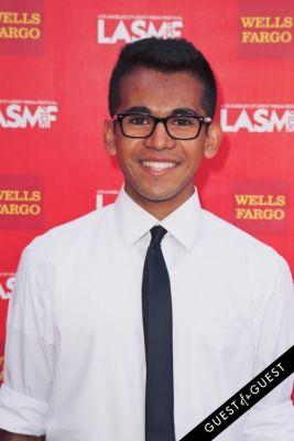 luis bayardo in Paul Krekorian and NewFilmmakers LA Present LA Student Media Fest
