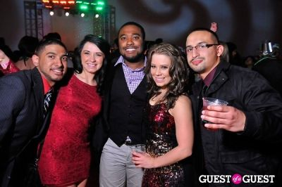 osiris azar in New Years Eve Big Night DC 2011