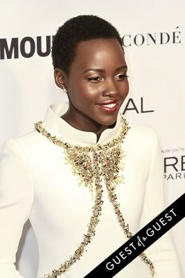 lupita nyong--o in Glamour Magazine Women of the Year Awards