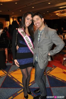 john paul-hamilton in Miss DC USA 2012 Pageant