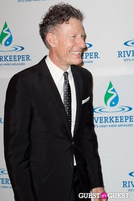lyle lovett in Riverkeeper Fishermen's Ball