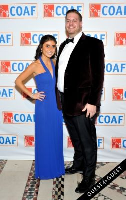 william nazarian in COAF 12th Annual Holiday Gala