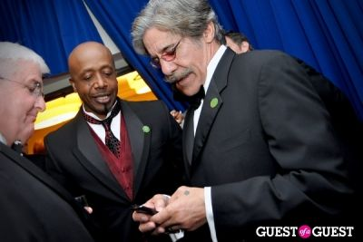 mc hammer in Washington Post WHCD Reception 2013