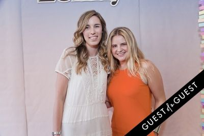 mackenzie schmidt in Thom Filicia Celebrates the Lonny Magazine Relaunch