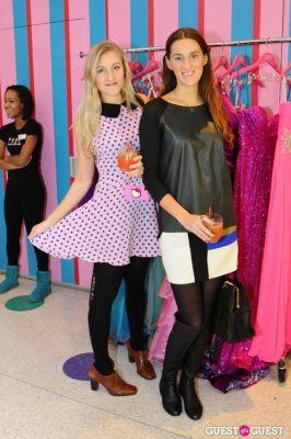 madeline cronin in Prom Girl Editor's Soiree