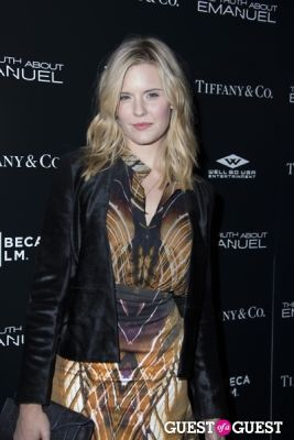 maggie grace in Premiere Of Tribeca Film And Well Go USA's