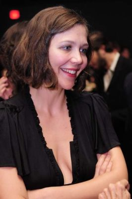 maggie gyllenhaal in An Evening Celebration of Parenting