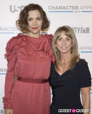 maggie gyllenhaal in Vanity Fair and USA Host 2010 Honorees Who Are Changing The Face of American Culture