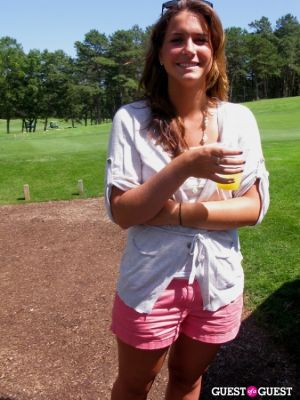 maggie mcglinchy in Hamptons Golf Classic