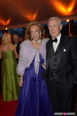 donald smith in The New York Botanical Gardens Conservatory Ball 2013