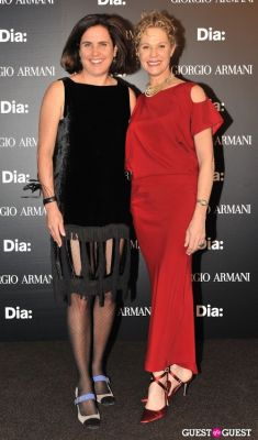 maja thomas in DIA Art Foundation 2011 Fall Gala