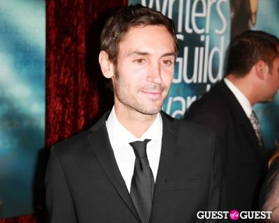 malik bendjelloul in 2013 Writers Guild Awards L.A. Ceremony